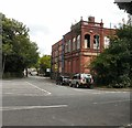 SJ9495 : Dukinfield Road by Gerald England