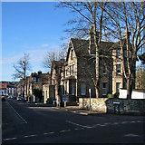TL4557 : St Paul's Road by John Sutton