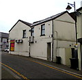 SO0002 : No parking or loading at any time, Merchant Street, Aberdare by Jaggery