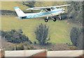 J4972 : G-UFCN, Newtownards Airport - February 2015(2) by Albert Bridge