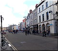 SP5106 : Broad Street, Oxford by Jaggery