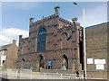 SJ8545 : Newcastle-under-Lyme: Holy Trinity Roman Catholic Church by Jonathan Hutchins