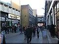 TQ3381 : Dray Walk, Spitalfields by Chris Whippet