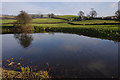 SD5381 : Lancaster Canal by Ian Taylor