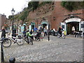 SX9292 : Cellars on The Quay, Exeter by Chris Allen