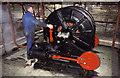 TL4659 : Cambridge Museum of Technology - the ash railway by Chris Allen