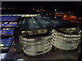 TQ2741 : Gatwick Airport North Terminal - Multi Storey car park by Richard Humphrey