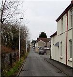 SN6212 : Brynderwen Road, Ammanford by Jaggery
