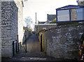 ST6758 : Chapel Walk by Neil Owen