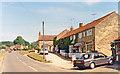 SE7089 : Hutton-le-Hole, 1992 by Ben Brooksbank