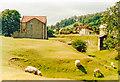SE7090 : Hutton-le-Hole, 1992 by Ben Brooksbank