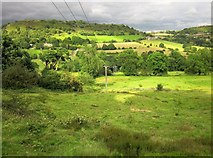 SE0927 : Shibden Dale by Derek Harper