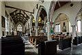 SE6051 : Interior, All Saints' church, North Street, York by J.Hannan-Briggs