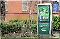 J3574 : Telephone box, Ballymacarrett, Belfast (February 2015) by Albert Bridge