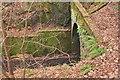 NT2340 : Eastern portal, Neidpath Tunnel Peebles by Jim Barton