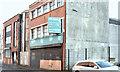 J3374 : The Academy Street Exchange site, Belfast - February 2015(1) by Albert Bridge