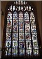 SE6051 : St Martin window, St Martin le Grande church, York by Julian P Guffogg