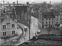 NJ9406 : St Clement's Free Kirk, Castle Terrace, Aberdeen by Bill Reid collection