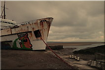 SJ1779 : The Duke of Lancaster by Matt Harrop