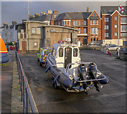 J5082 : The 'Lady Grey' at Bangor by Rossographer