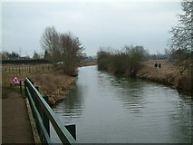 TL7206 : Chelmer and Blackwater Navigation by Robin Lucas