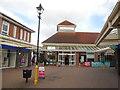 TQ5909 : Waitrose, Hailsham by Paul Gillett