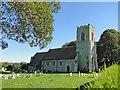 TF6923 : Roydon All Saints church by Adrian S Pye