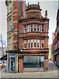 SJ8398 : Mynshull's House, Manchester by David Dixon