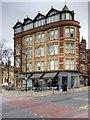 SJ8398 : The Britannic Buildings, 42-44 Victoria Street, Manchester by David Dixon