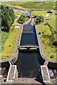 SN8663 : Below Claerwen Dam by Ian Capper