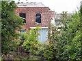 SJ9495 : Toray Mill by Gerald England