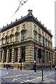 SJ8498 : Royal Bank of Scotland, York Street / Mosley Street junction by Roger Templeman