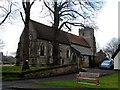 TL6435 : St Michael's church, Great Sampford by Bikeboy