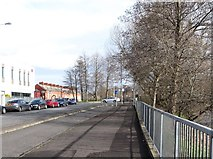 J3472 : The junction of Stranmillis Embankment with the Lower Ormeau Road by Eric Jones
