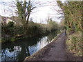 ST2999 : Walking the Mon & Brec path in Griffithstown, Pontypool by Jaggery