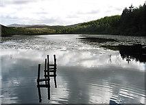 NR4268 : Lily Loch, Islay by William Starkey