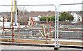 J3775 : Holywood Road development site, Belfast - February 2015(1) by Albert Bridge