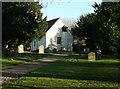 TL2636 : Church of St Margaret of Antioch by Humphrey Bolton
