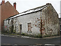 NY3868 : An old building in Ward Street by Rose and Trev Clough