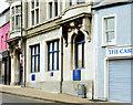 J5979 : The former Ulster Bank, Donaghadee - February 2015(1) by Albert Bridge