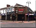 SU1585 : Zen in Gorse Hill, Swindon by Jaggery