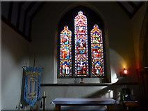 SD5095 : Inside St Oswald, Burneside (d) by Basher Eyre