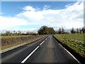 TM0877 : A143 Bury Road, Wortham by Adrian Cable