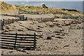 SZ7797 : West Wittering Beach by Ian Capper