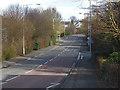 SU8870 : County Lane, Bracknell by Alan Hunt