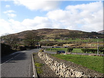 J0718 : The entrance to the Morgan Fuel Depot, Carrickcarnan by Eric Jones