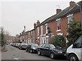 SO8454 : Portland Street,Worcester  by Stephen Craven