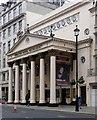 TQ2980 : Theatre Royal, Haymarket by Julian Osley