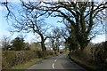 SP6717 : Kingswood Lane to Kingswood by Steve Daniels