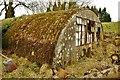 SJ9250 : Nissen Hut, Salterswell Farm by Stu JP